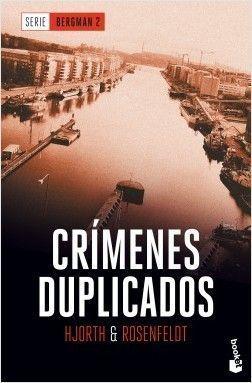 SERIE BERGMAN 2: CRIMENES DUPLICADOS