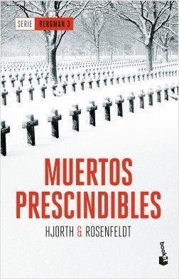 SERIE BERGMAN 3: MUERTOS PRESCINDIBLES