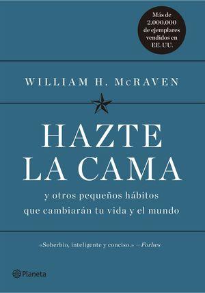 HAZTE LA CAMA