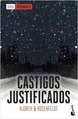 SERIE BERGMAN 5: CASTIGOS JUSTIFICADOS