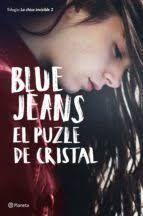 BLUE JEANS LA CHICA INVISIBLE 2: EL PUZLE DE CRISTAL