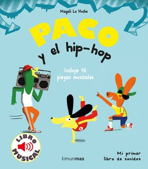 PACO: Y EL HIP-HOP