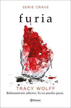 CRAVE 2: FURIA