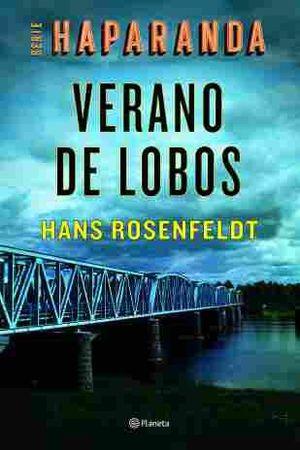 HAPARANDA 1: VERANO DE LOBOS