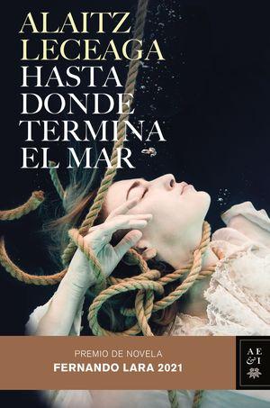 HASTA DONDE TERMINA EL MAR