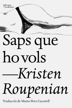 SAPS QUE HO VOLS