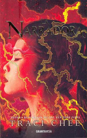 MAR DE TINTA Y ORO 3: LA NARRADORA