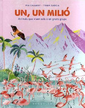 UN, UN MILIÓ