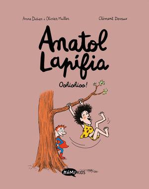 ANATOL LAPIFIA 2: OOHIOHIOO!