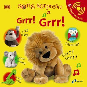 SONS SORPRESA - GRRR! GRRR!