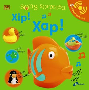 SONS SORPRESA - XIP! XAP!
