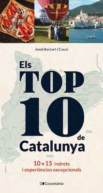 TOP 10 DE CATALUNYA,ELS CATALAN