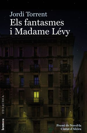 ELS FANTASMES I MADAME LÉVY