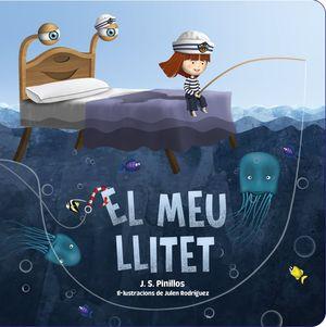 EL MEU LLITET - CARTRÓ