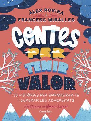 CONTES PER TENIR VALOR