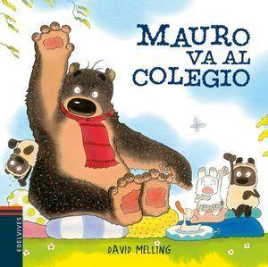 MAURO 6: VA AL COLEGIO