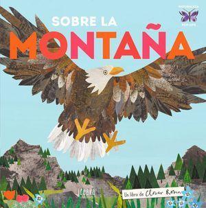 NATURALEZA POP-UPS: SOBRE LA MONTAÑA
