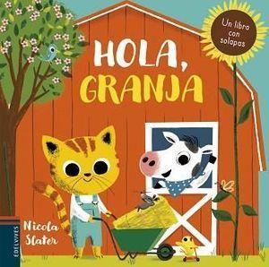 HOLA: HOLA, GRANJA