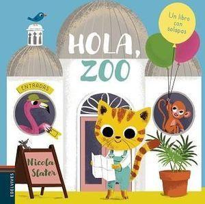 HOLA: HOLA, ZOO