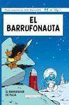 EL BARRUFONAUTA:  EL BARRUFADOR DE PLUJA