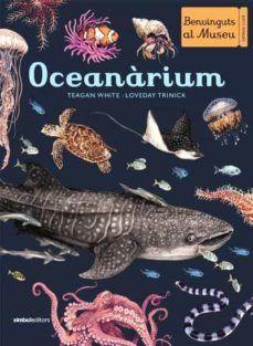 OCEANARIUM CAT