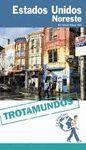 TROTAMUNDOS: ESTADOS UNIDOS. NORESTE