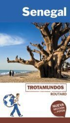 TROTAMUNDOS: SENEGAL