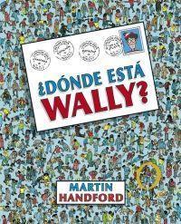 WALLY: ¿DÓNDE ESTÁ WALLY?