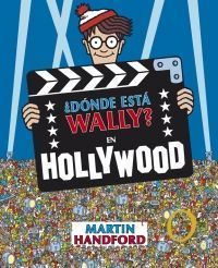 WALLY: ¿DÓNDE ESTÁ WALLY? EN HOLLYWOOD