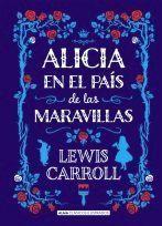 CLASICOS JUVENILES: ALICIA EN EL PAÍS DE LAS MARAVILLAS