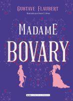 CLÁSICOS JUVENILES: MADAME BOVARY