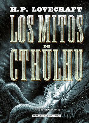 CLASICOS JUVENILES: LOS MITOS DE CTHULHU
