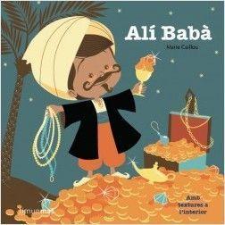 CLÀSSICS AMB TEXTURES: ALÍ BABÀ