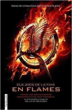 ELS JOCS DE LA FAM 2: EN FLAMES