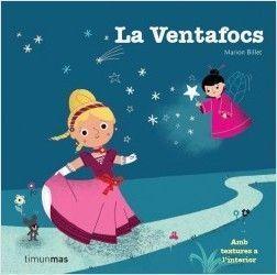 CLÀSSICS AMB TEXTURES: LA VENTAFOCS