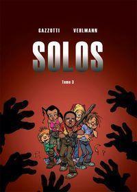 SOLOS 3