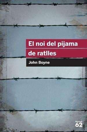EL NOI DEL PIJAMA DE RATLLES
