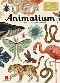 ANIMALIUM CAST