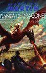 CANCION DE HIELO Y FUEGO 5 BX GRAN DANZA DE DRAGONES