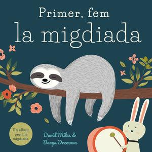 PRIMER FEM LA MIGDIADA - CAT