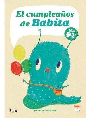 MAMUT 3+ 15: EL CUMPLEAÑOS DE BABITA