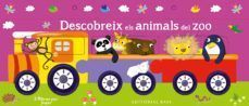 DESCOBREIX ELS ANIMALS DEL ZOO