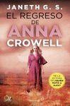QUIÉN MATÓ A ALEX 3: EL REGRESO DE ANNA CROWELL