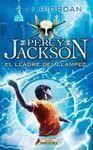 PERCY JACKSON 1: EL LLADRE DEL LLAMPEC