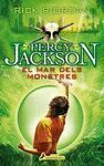 PERCY JACKSON 2: EL MAR DELS MONSTRES CAT