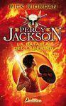 PERCY JACKSON 4: LA BATALLA DEL LABERINT