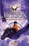 PERCY JACKSON 3: LA MALEDICCIO DEL TITÀ