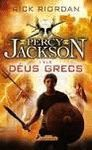 PERCY JACKSON I ELS DEUS GRECS