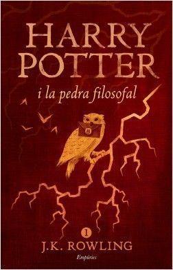 HARRY POTTER 1: I LA PEDRA FILOSOFAL