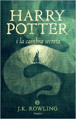 HARRY POTTER 2: I LA CAMBRA SECRETA